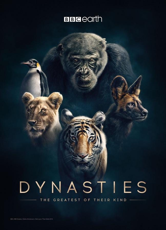HDTV-720p | Dynasties S01 مترجم -- Seeders: 3 -- Leechers: 0