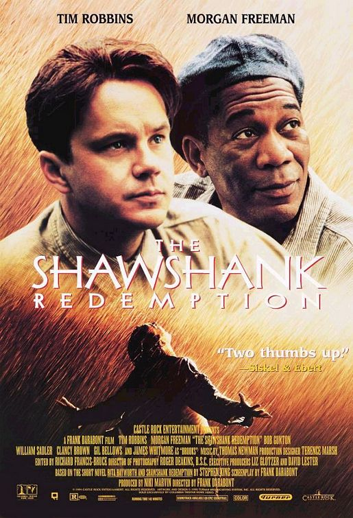 The Shawshank Redemption 1994 1080p BluRay - مترجم -- Seeders: 2 -- Leechers: 0