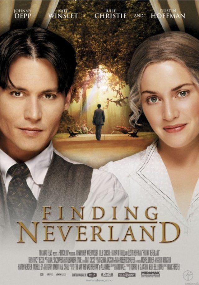 Finding Neverland 2004 HDTV-720p مترجم -- Seeders: 1 -- Leechers: 0