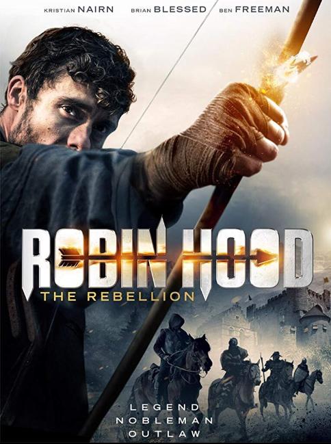Robin Hood: The Rebellion 2018 | HDTV-1080p مترجم -- Seeders: 7 -- Leechers: 0