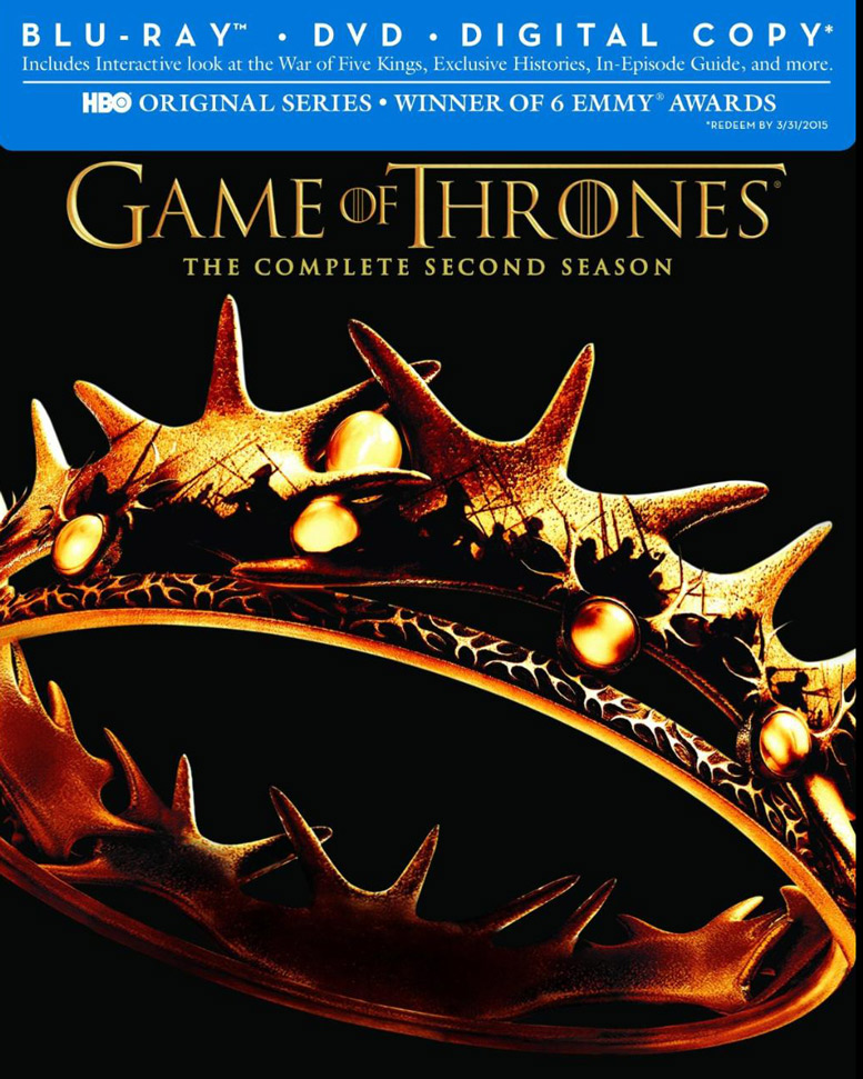 HDTV-1080p | Game Of Thrones S02 FULL 2012 مترجم -- Seeders: 3 -- Leechers: 0