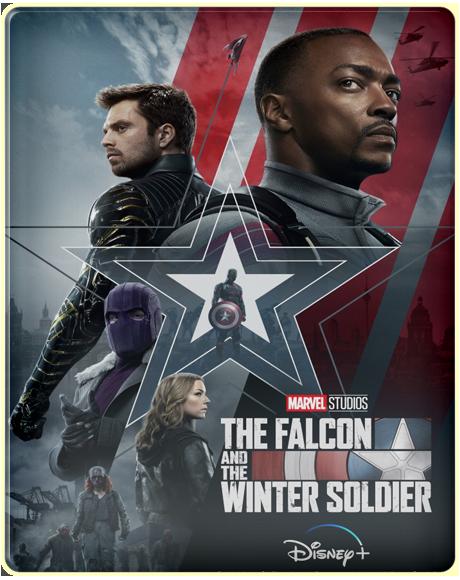 WEB-DL-1080p | مسلسل الفالكون وجندي الشتاء مُترجم حـ 4 -- Seeders: 1 -- Leechers: 0